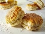 Scottish griddle scones
