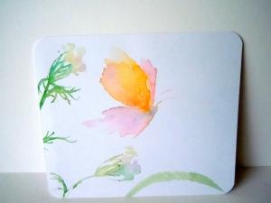 greeting card postcard